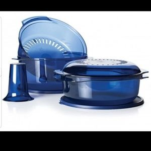 Tupperware Stack Cooker New!